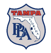 Tampa Police Benevolent Association, Inc